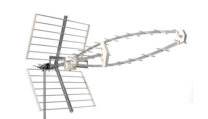 cod 45ab antenne uhf a larga banda lte arko. Black Bedroom Furniture Sets. Home Design Ideas